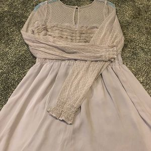 Free People short party dress.